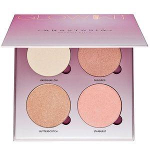Anastasia Beverly Hills | Sugar Glow Kit
